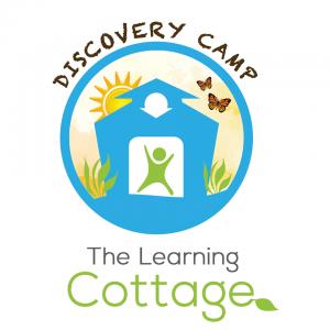 Discovery Camp Logo