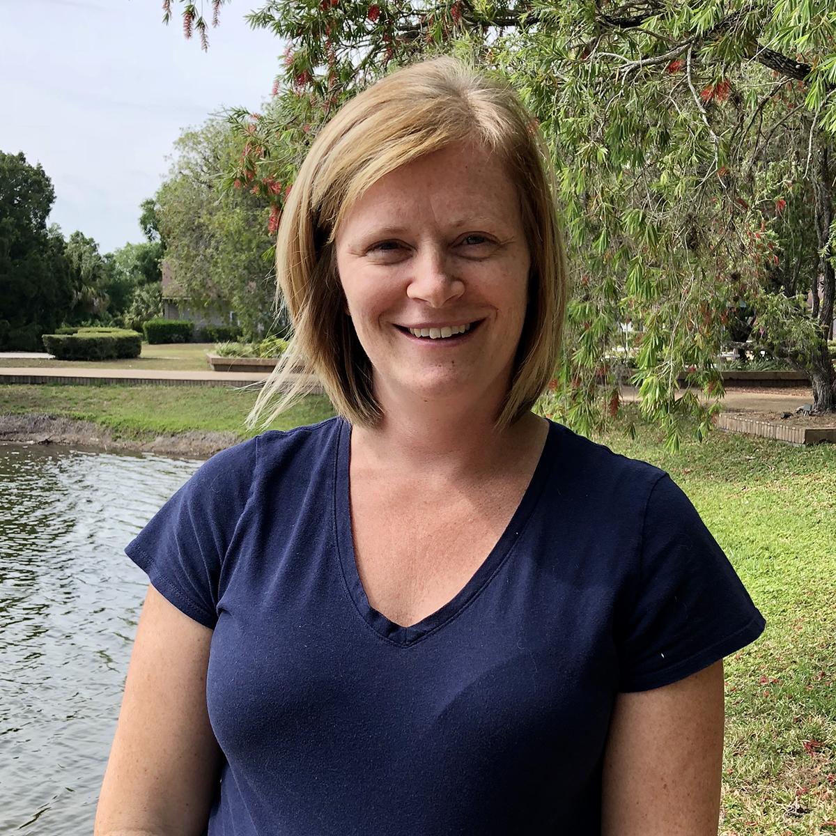 Ms. Kerri